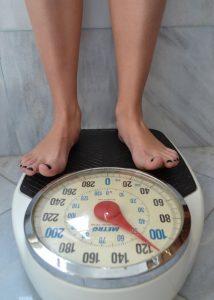 Арахісова паста при схудненні